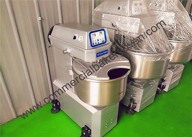Durable Commercial Flour Mixer Machine , Stand Mixer For Kneading Dough