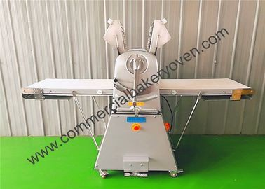 Automatic Bread Dough Sheeter High Grade Steel With Folding Structure